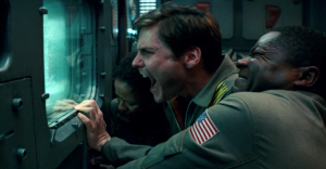 Berk Reviews The Cloverfield Paradox (2018)