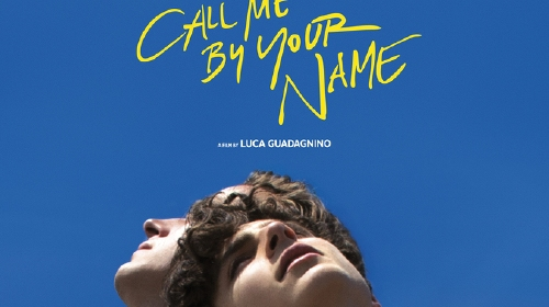 Berk Reviews Call me by your Name (2017)