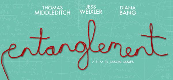 Berkreviews.com review of Entanglement (2017)