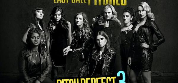 Pitch Perfect 3 (2017) - Berk Reviews