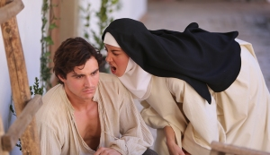 The Little Hours (2017) - Berk Reviews