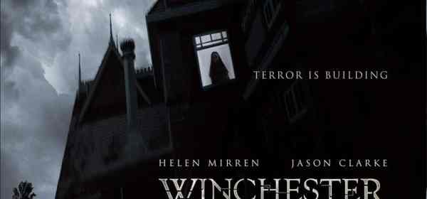 Berk Reviews Winchester (2018)