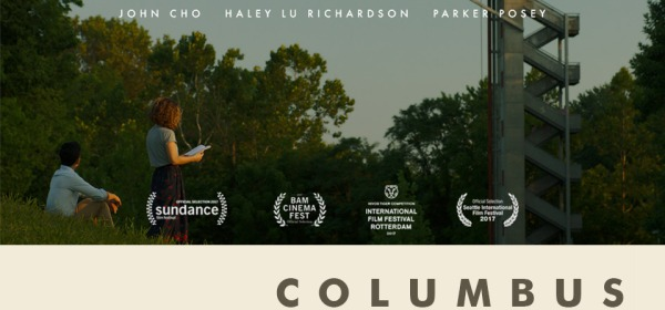 Berk Reviews Columbus (2017)