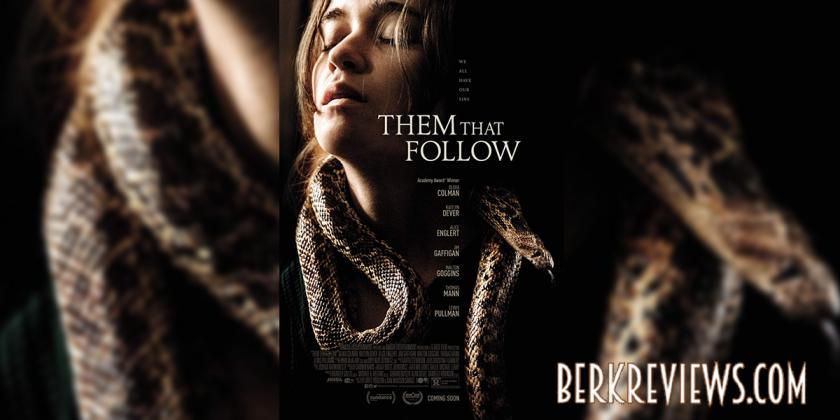 Them That Follow 2019 banner HDMoviesFair