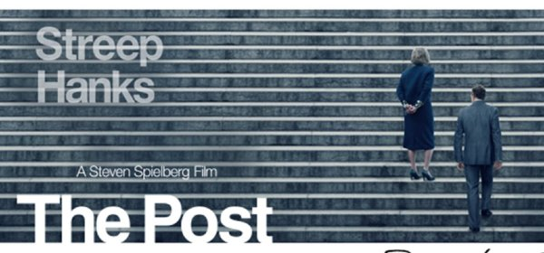 Berk Reviews The Post (2017)