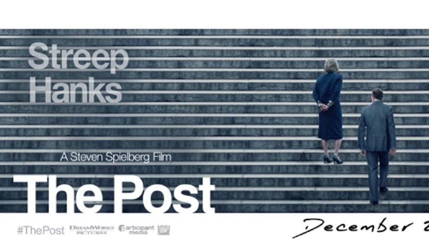 Berk Reviews The Post (2017)