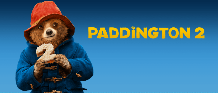 Berk Reviews Paddington 2 (2017)