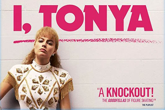 Berk Reviews I, Tonya (2017)