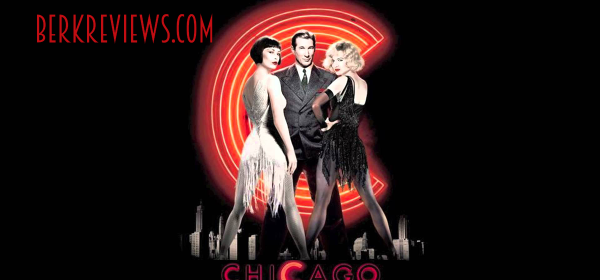 Chicago (2002) reviewed by Jonathan Berk from Berkreviews.com