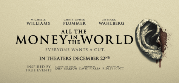 All the Money in the World - Berk Reviews