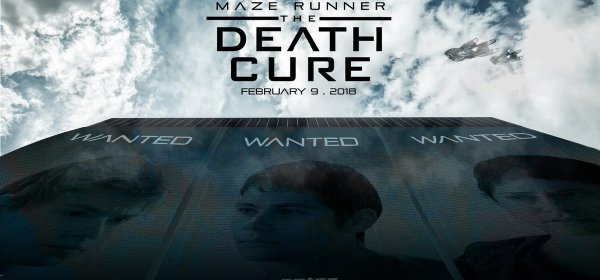 Berkreviews.com review of Maze Runner: The Death Cure (2018)