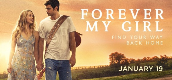 Berk Reviews Forever my Girl (2018)