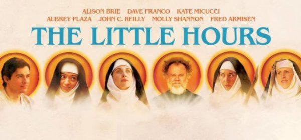 The Little Hours (2017) - Berk Reviews