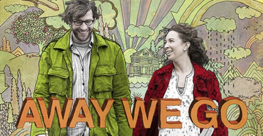 Berkreviews.com Away We Go (2009)