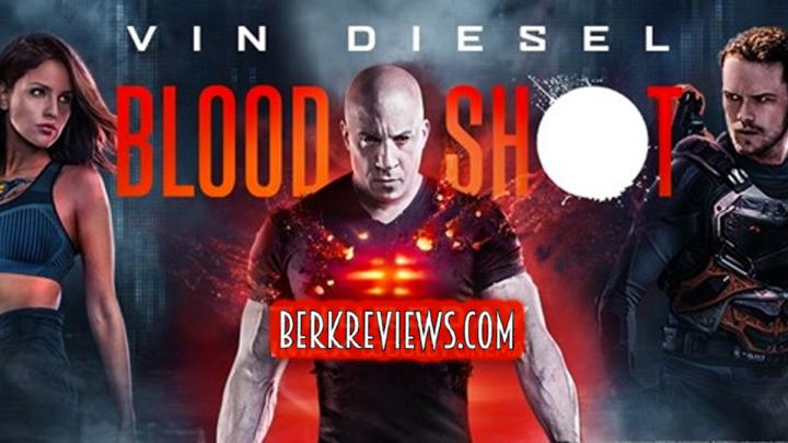 Bloodshot (2020) 2020 Movies List